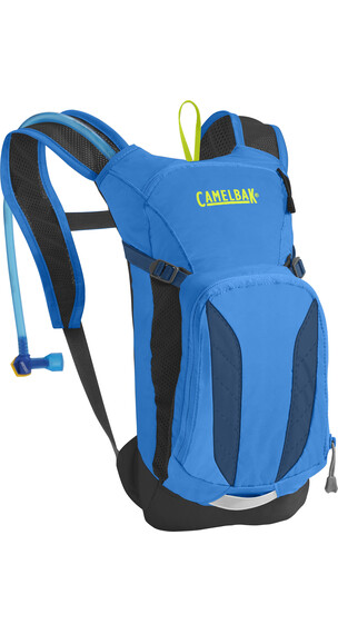 CamelBak Mini M.U.L.E. Backpack 1,5L Electric Blue/Poseidon